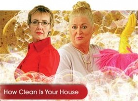 How Clean is Your House? (UK) TV Show - Season 7 Episodes