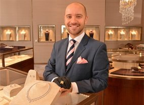 Inside Asprey: Luxury by Royal Appointment