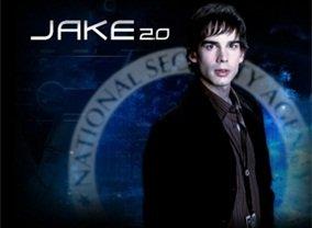 Trektoday new series profile: 'jake 2. 0'.