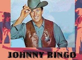 Johnny Ringo TV Show - Season 1 Episodes List - Next Episode