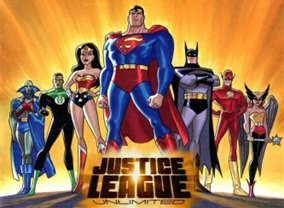 Justice League Unlimited