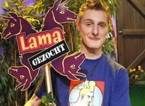 De lamas dating show froukje de both images