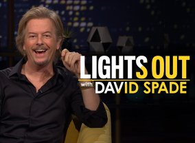 Lights Out with David Spade