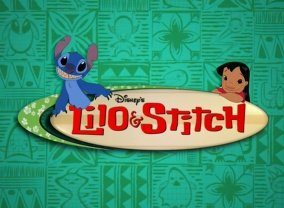 Lilo & Stitch. The Series