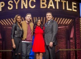 Lip Sync Battle (UK)
