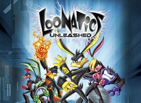 Loonatics: Unleashed