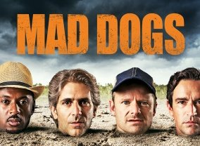 Mad Dogs (US)