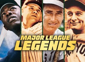 Major League Legends