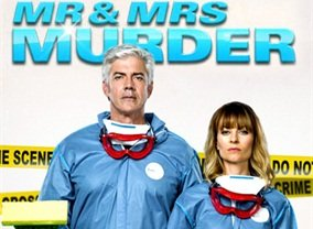 Mr & Mrs Murder