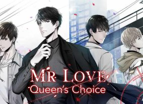 Mr Love: Queen's Choice