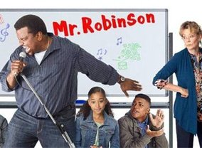 Mr. Robinson