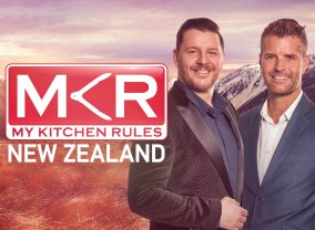 My Kitchen Rules (NZ)