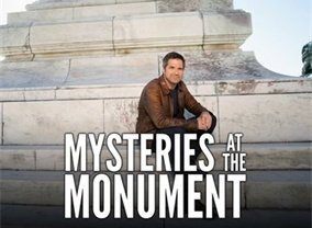 Mysteries at the Monument