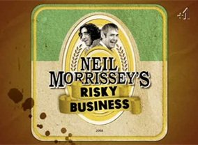 Neil Morrissey's Risky Business