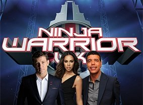 Ninja Warriors UK