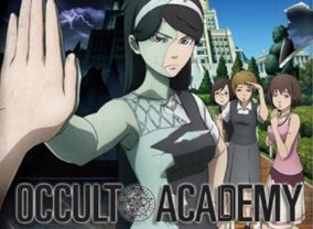 Occult Academy