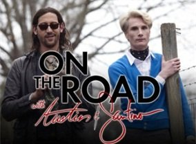 On The Road With Austin & Santino