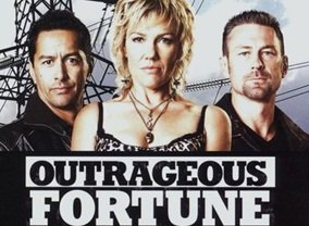 Outrageous Fortune (NZ)