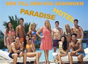 free pornofilmer paradise hotel 2018 sverige