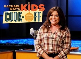 Rachael Ray's Kids Cookoff