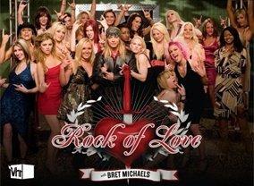 rock of love season 3