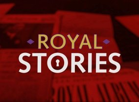 Royal Stories
