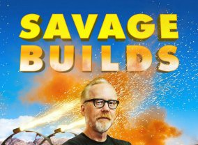 Savage Builds