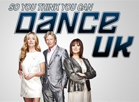 So You Think You Can Dance (UK)