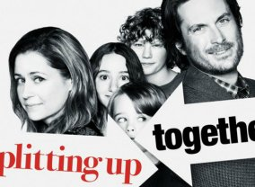 Splitting Up Together