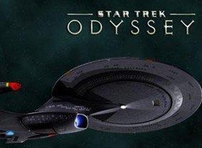 Star Trek: The Helena Chronicles TV Show - Season 2 Episodes List