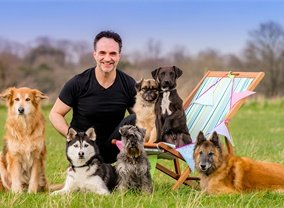 Supervet in the Field