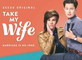 Take My Wife (2016)