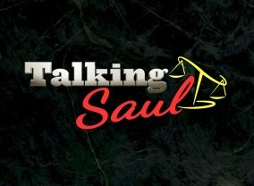 Talking Saul