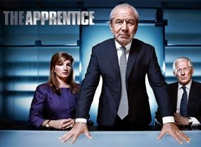 The Apprentice UK