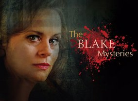 The Blake Mysteries: A New Beginning