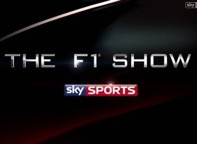 The F1 Show