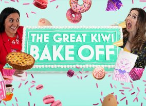 The Great Kiwi Bake Off