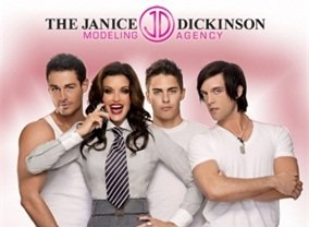 The Janice Dickinson Modeling Agency