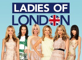 The Real Housewives of London
