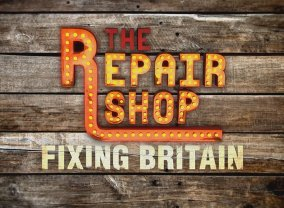 The Repair Shop: Fixing Britain
