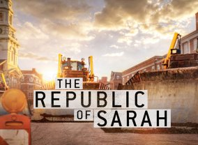 The Republic of Sarah