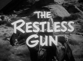 The Restless Gun TV Show - Season 2 Episodes List - Next Episode