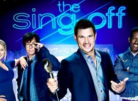 The Sing Off