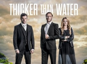 Thicker Than Water (2014)