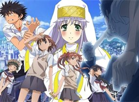 To Aru Majutsu no Index TV Show - Season 3 Episodes List - Next Episode