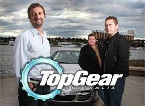 list of top gear episodes
