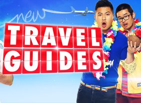 Travel Guides (AU)