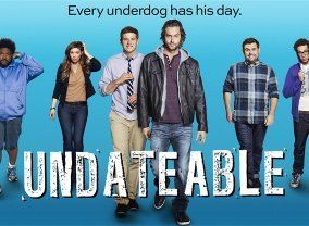 Undateable (2013)