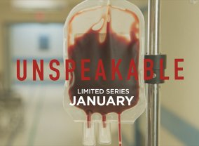 Unspeakable (CBC)