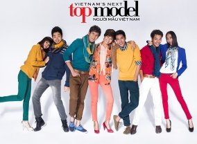 Vietnam's Next Top Model
